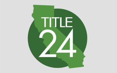 The Impact of Title 24